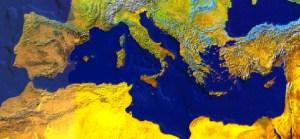mediterraneo mar nero