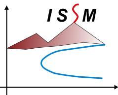 logo issm colori