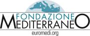 logo fondazione mediterranea
