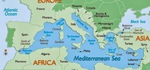 Mediterraneo foto