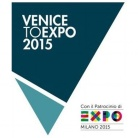 logo venice to expo 2015