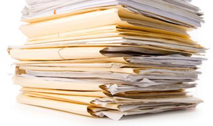 documenti di lavoro